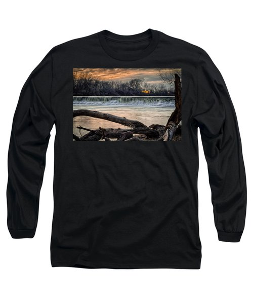 The White River Long Sleeve T-Shirt
