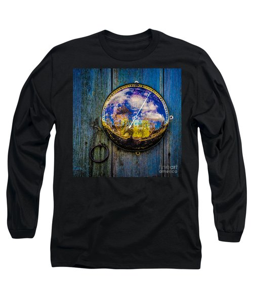 Thermometer Long Sleeve T-Shirt