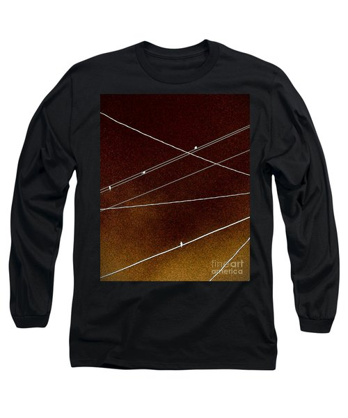 They Called To Me Long Sleeve T-Shirt