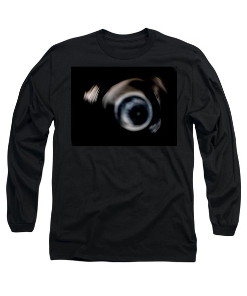 They're Watching The Madness Long Sleeve T-Shirt