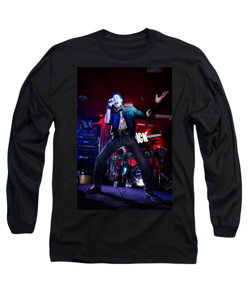 Third Dim3nsion II Long Sleeve T-Shirt