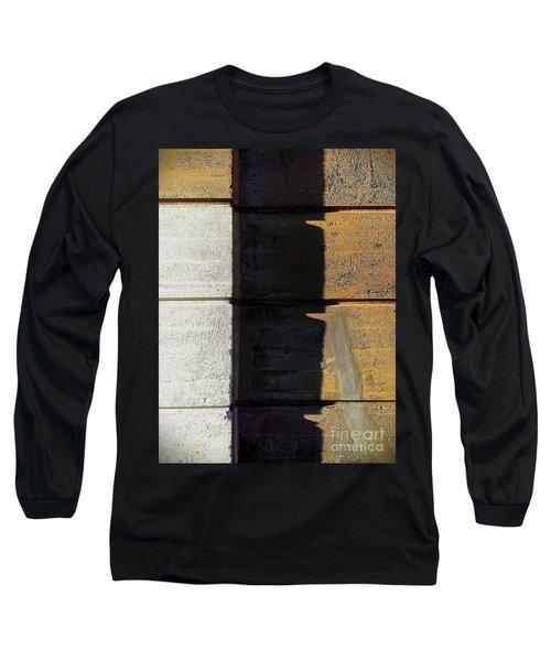 Long Sleeve T-Shirt featuring the photograph Thirds by James Aiken