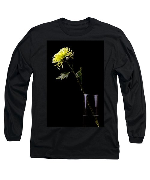 Long Sleeve T-Shirt featuring the photograph Thirsty by Sennie Pierson