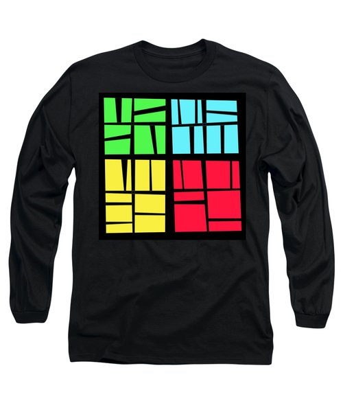 Thirty Four Long Sleeve T-Shirt