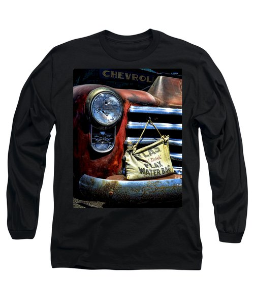 This Ol' Chevy Long Sleeve T-Shirt