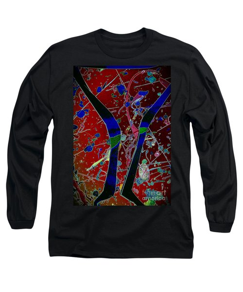 This One's On Me Long Sleeve T-Shirt