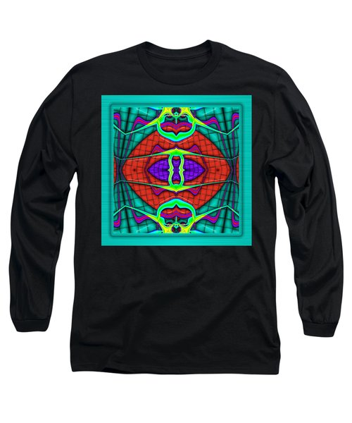 This Rough Magic 2 Long Sleeve T-Shirt by Wendy J St Christopher