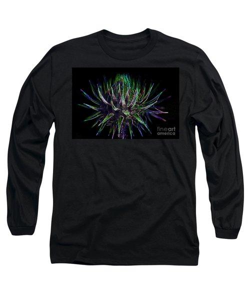 Thistlehead No.2 Long Sleeve T-Shirt
