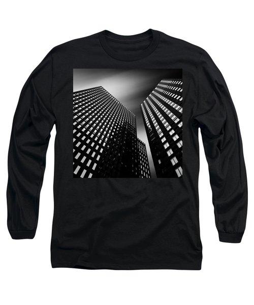 Three Towers Long Sleeve T-Shirt