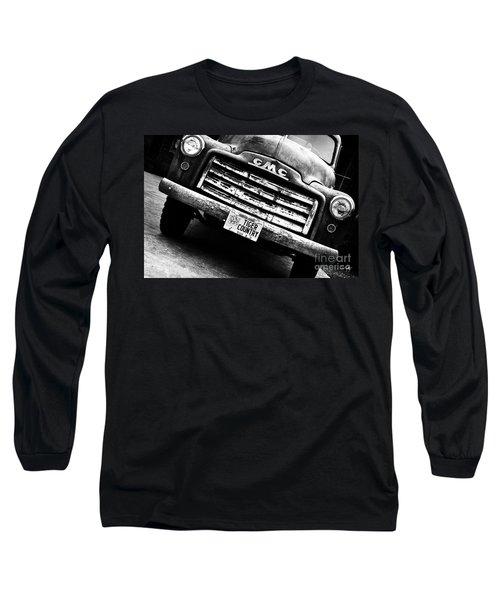 Tiger Country Long Sleeve T-Shirt by Scott Pellegrin