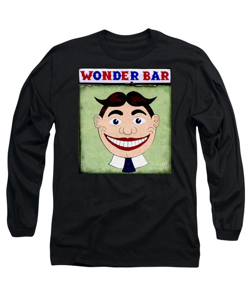 Tillie - Wonder Bar Long Sleeve T-Shirt