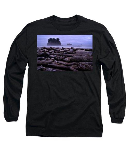 Timber Long Sleeve T-Shirt