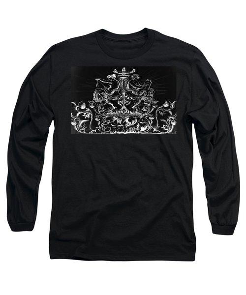Time Iv Love II Long Sleeve T-Shirt