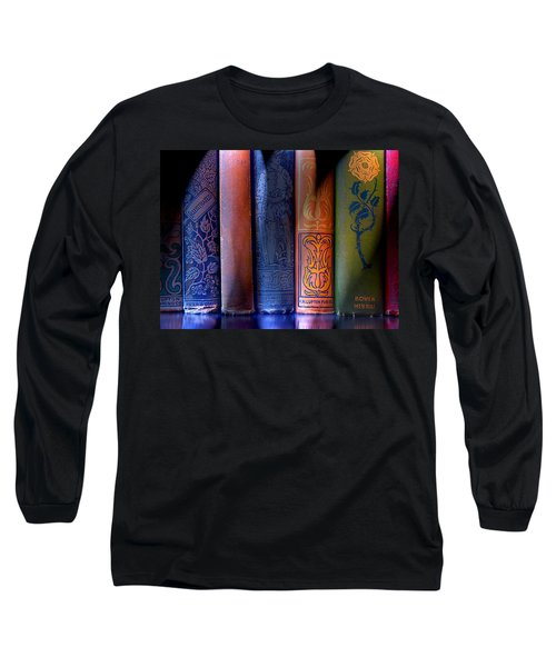 Time Worn Long Sleeve T-Shirt