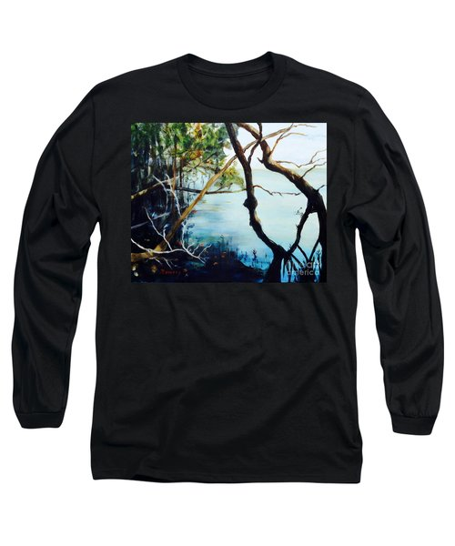 Timeless Forest Long Sleeve T-Shirt