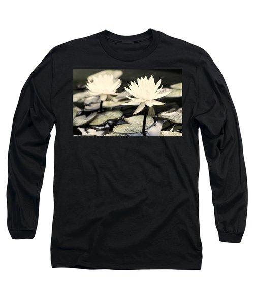 Long Sleeve T-Shirt featuring the photograph Timeless by Lauren Radke