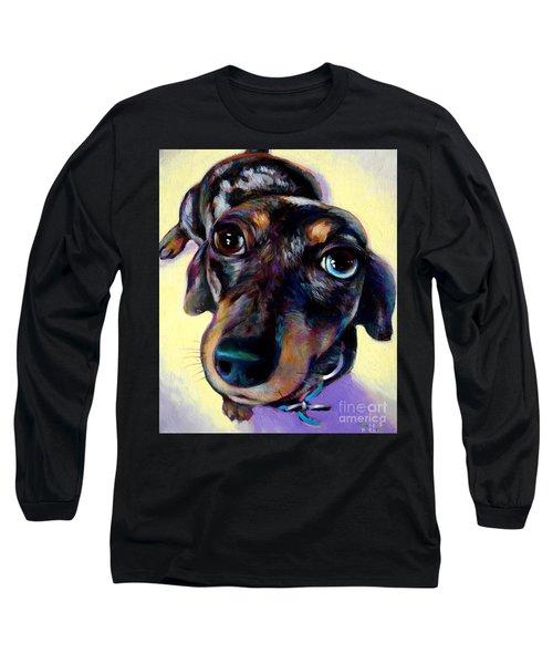 Tink  Long Sleeve T-Shirt by Robert Phelps