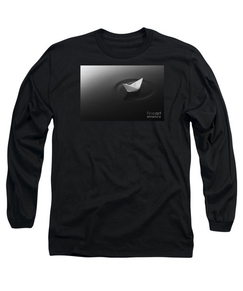 To Start The Odyssey Long Sleeve T-Shirt