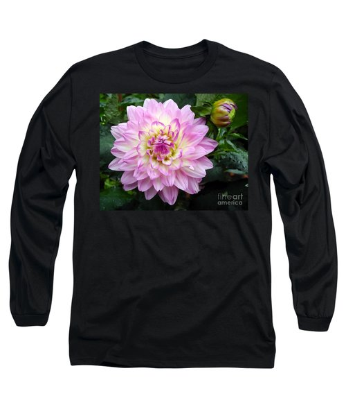 Today And Tomorrow Long Sleeve T-Shirt