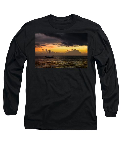 Tomorrow Will Come Long Sleeve T-Shirt