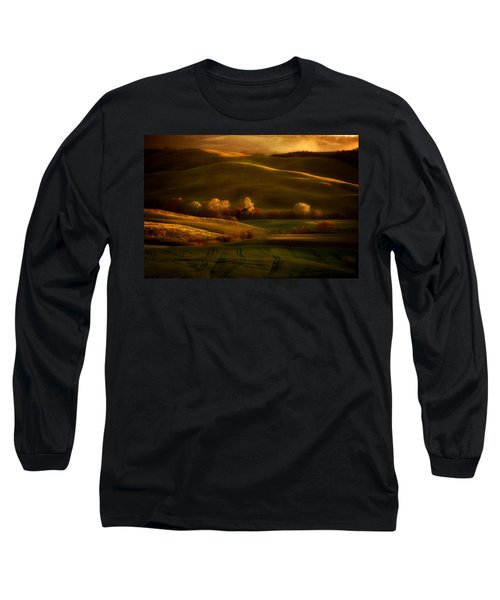Toskany Impression Long Sleeve T-Shirt