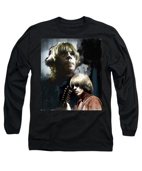 Touchstone Brian Jones Long Sleeve T-Shirt