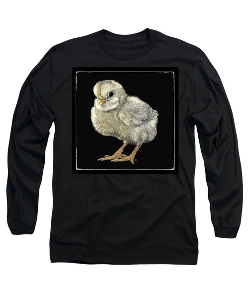 Tough Chick Long Sleeve T-Shirt