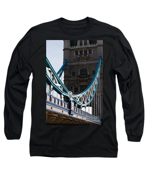 Tower Bridge 03 Long Sleeve T-Shirt