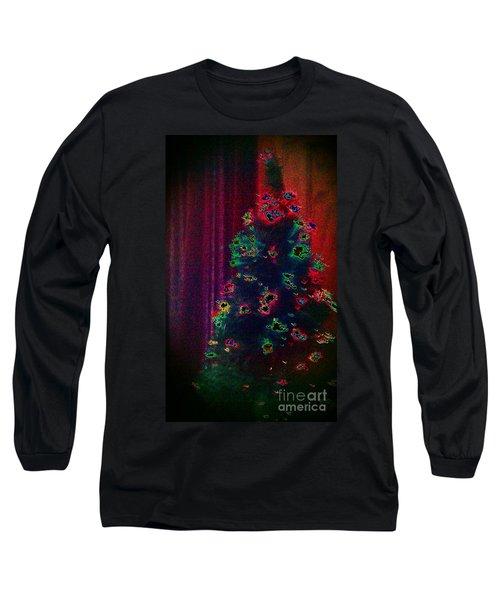 Traditional Christmas Long Sleeve T-Shirt