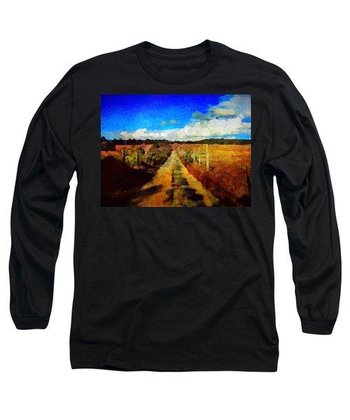Trail Of Wonder Long Sleeve T-Shirt