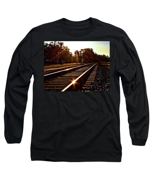 Traintastic Long Sleeve T-Shirt