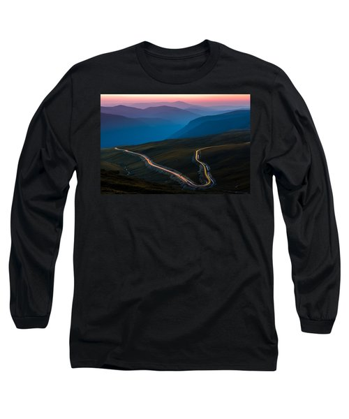 Transalpina Long Sleeve T-Shirt