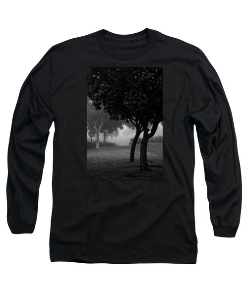 Trees In The Midst 1 Long Sleeve T-Shirt