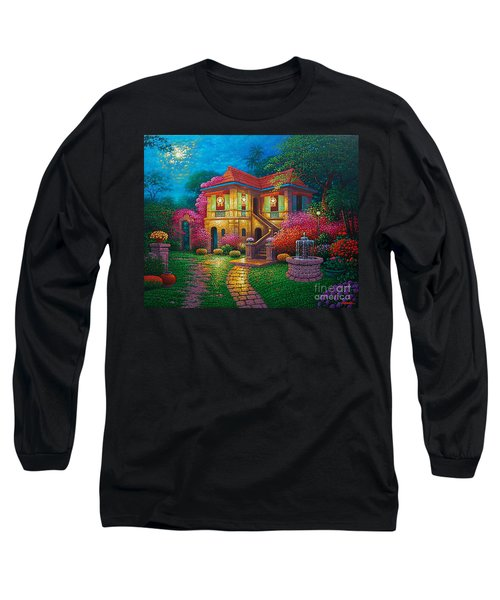 Tres Reyes Magos Long Sleeve T-Shirt