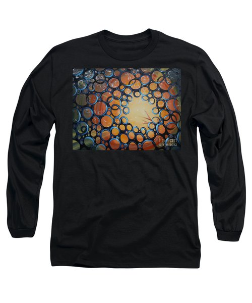 Tribute To Cookie Long Sleeve T-Shirt