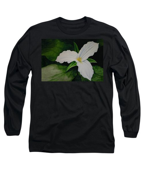 Trillium Long Sleeve T-Shirt