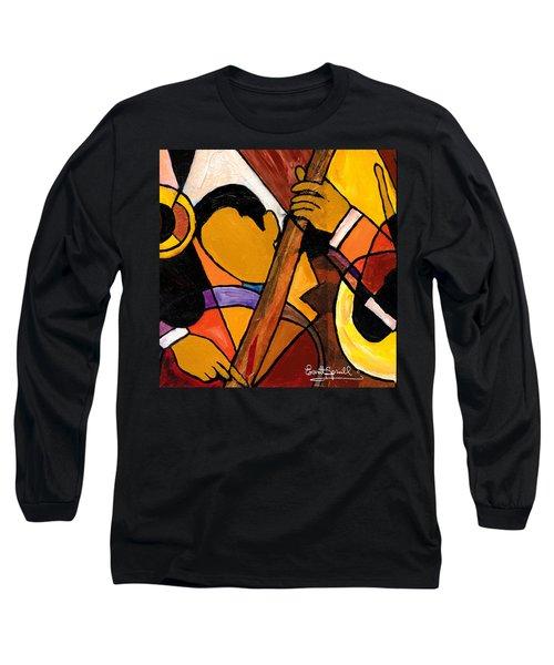Trip Trio 2 Of 3 Long Sleeve T-Shirt