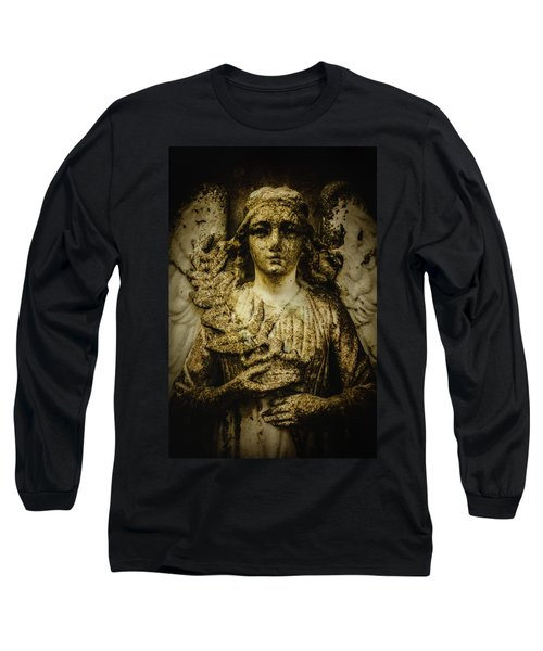 Long Sleeve T-Shirt featuring the photograph Triumph by Jessica Brawley