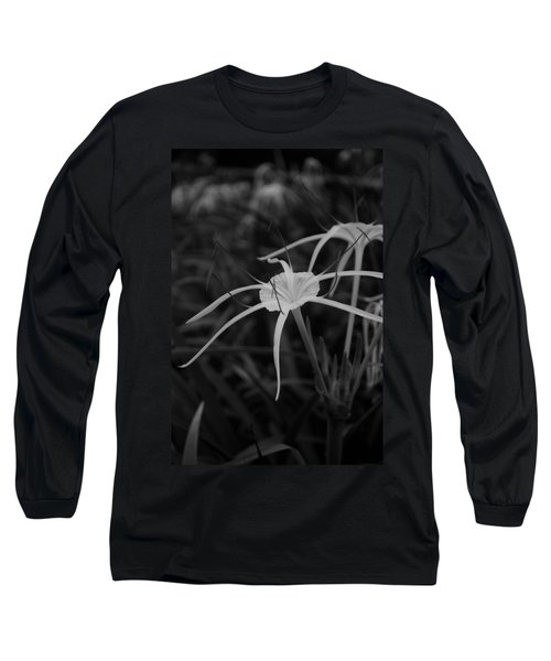 Long Sleeve T-Shirt featuring the photograph Tropical Paradise by Miguel Winterpacht