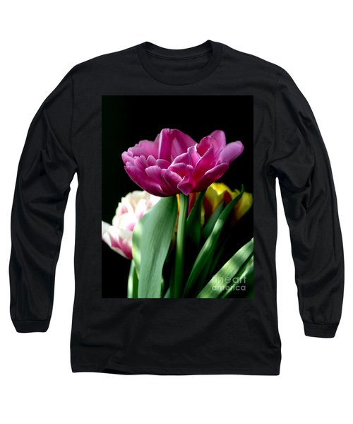 Tulip For Easter Long Sleeve T-Shirt