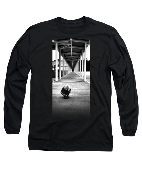 Tunnel Vision Long Sleeve T-Shirt