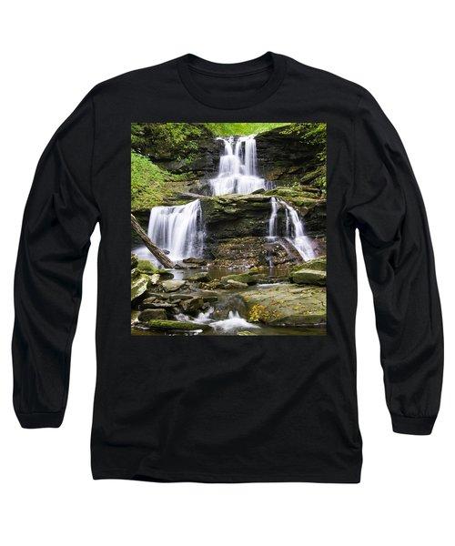 Tuscarora Falls Long Sleeve T-Shirt