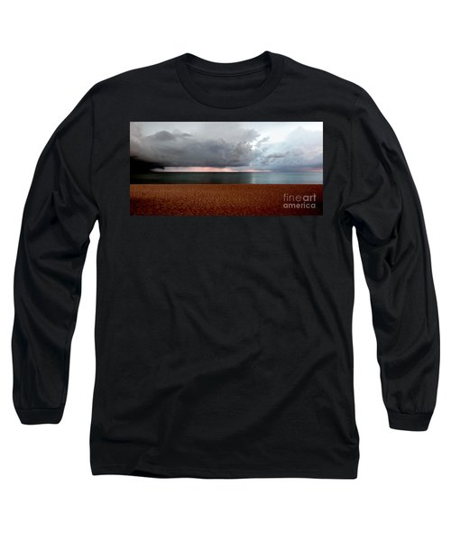 Twilight Chase Long Sleeve T-Shirt