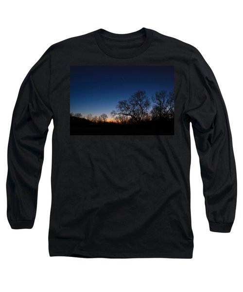 Twilight Dream Long Sleeve T-Shirt