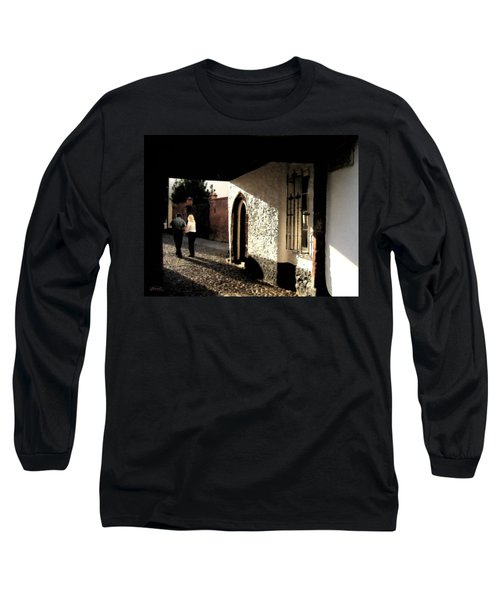 Twilight Love Long Sleeve T-Shirt