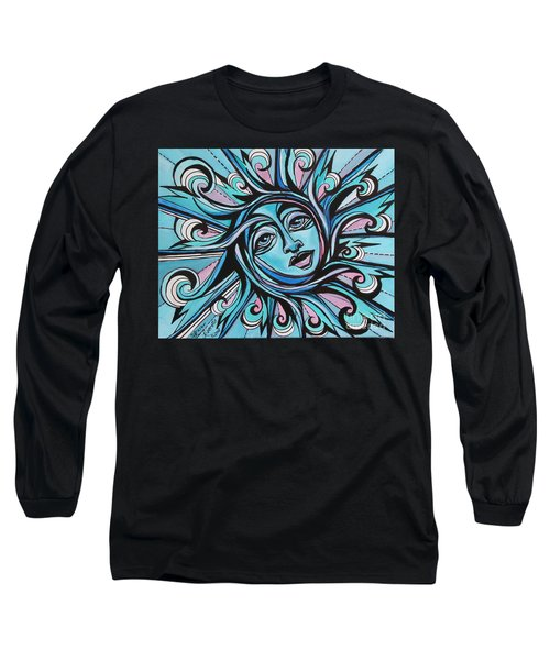Twisted - Sun  Long Sleeve T-Shirt