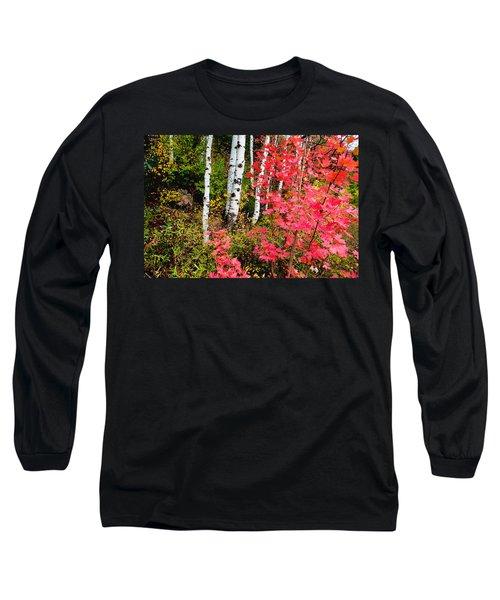 Uinta Colors Long Sleeve T-Shirt