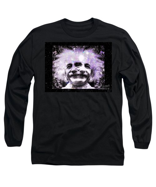 Uncle Albert Long Sleeve T-Shirt