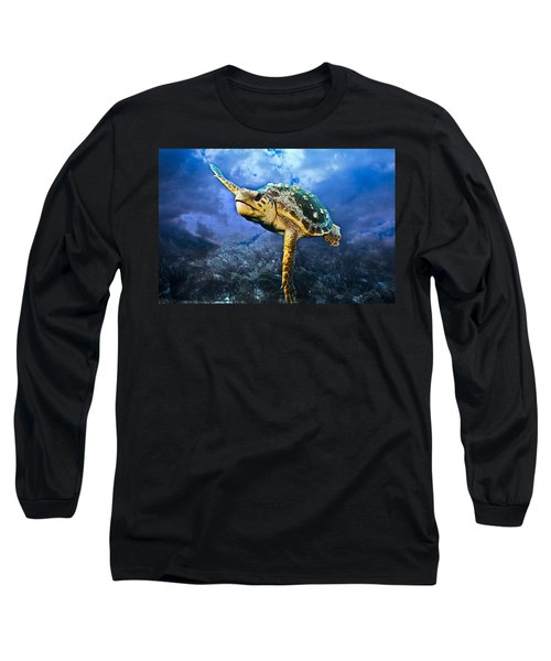 Under The Sea Long Sleeve T-Shirt