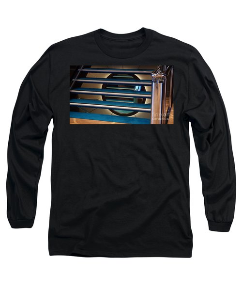 Under The Stairs Long Sleeve T-Shirt